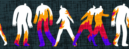 Living With Axial Spondyloarthritis & Fibromyalgia image