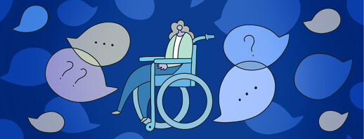 What Being Dynamically Disabled Means to Me image