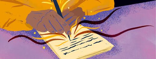 Can Journaling Help Us Manage Chronic Illness? image
