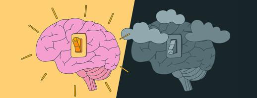 Trying To Explain My Brain Fog image